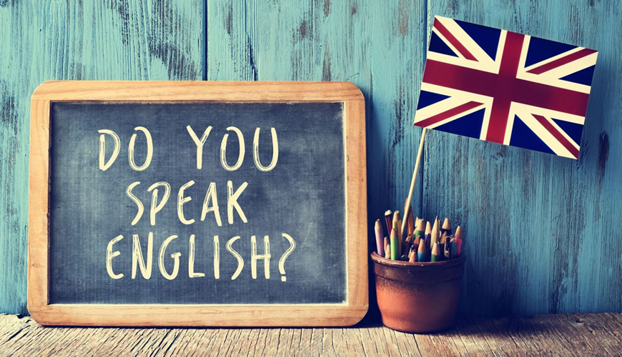 Improving English Language Skills