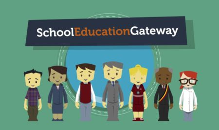 Using School Education Gateway to find a perfect course