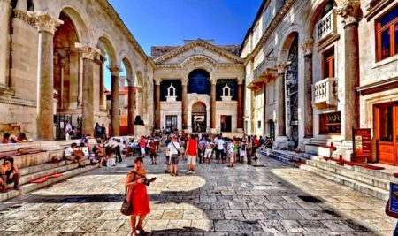 CROATIA – THE SAFEST POSSIBLE DESTINATION THIS SUMMER FOR YOUR ERASMUS MOBILITY