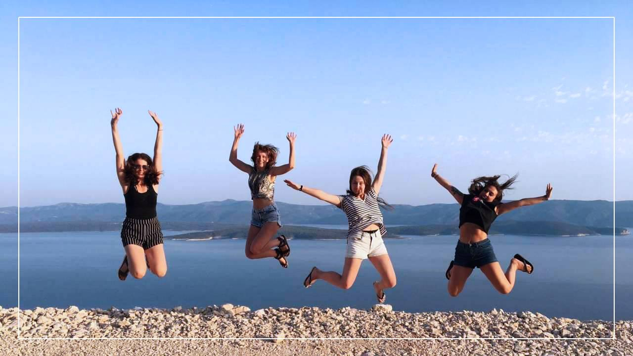 Internship in Croatia
