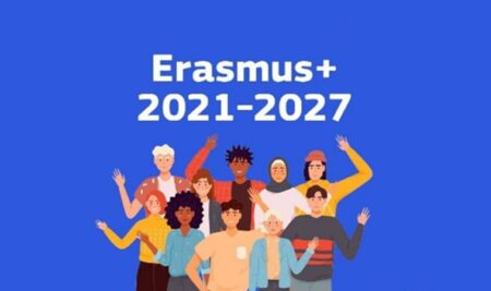 NEW ERASMUS+ PROGRAMME GUIDE 2021-2027 IS FINALLY OUT!
