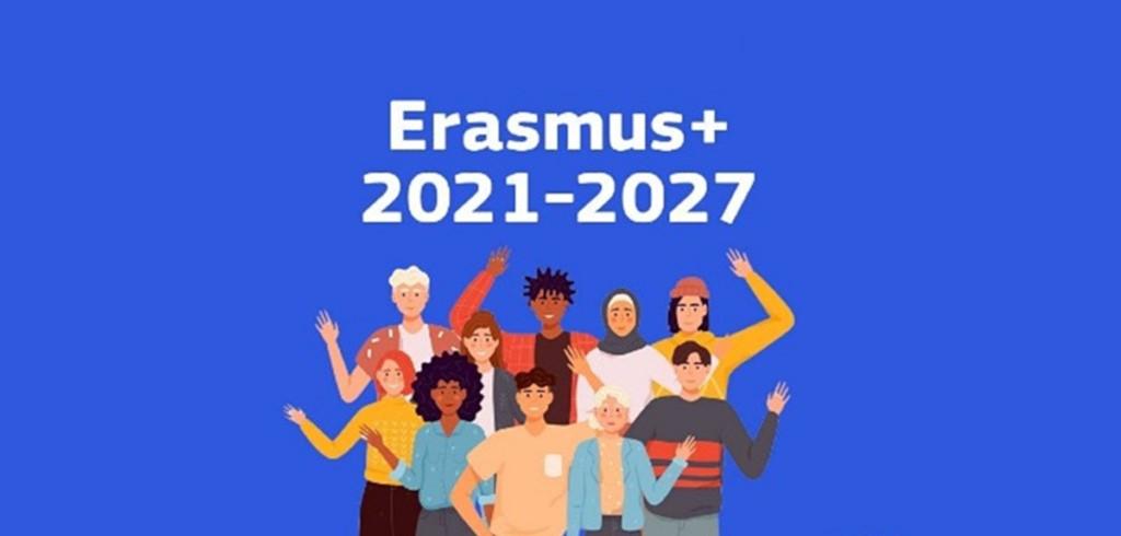 NEW ERASMUS+ PROGRAMME GUIDE